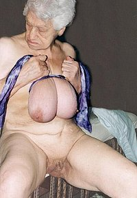 oldest grannies pics nude